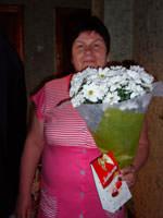 "Bouquet ""Happy moment"""