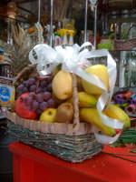 "Fruit basket ""Оrchard"""