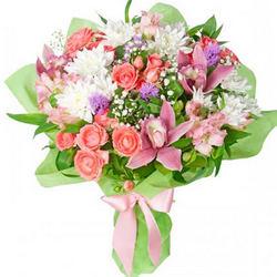 "Bouquet ""The Dreamer"""