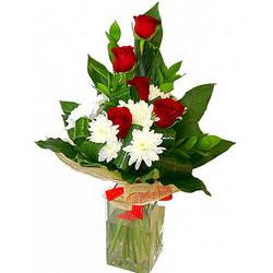"""Bouquet """"Respect"""""""