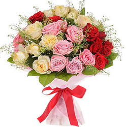 """Holiday Bouquet """"Bright"""""""