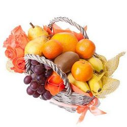 "Fruit basket ""Romance"""