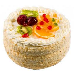 "Cake ""Celebration"""