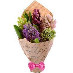 """Bouquet """"Spring Festival"""""""