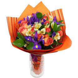 """Bouquet """"Spring Festival!"""""""