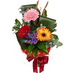 "Bouquet ""To colleague"""