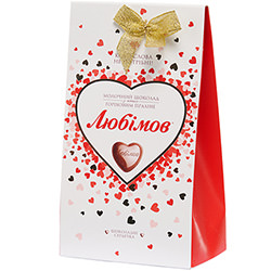 "Candies ""Lubimov"""