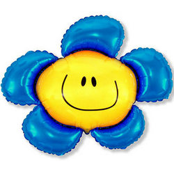 """Balloon """"Flower"""""""