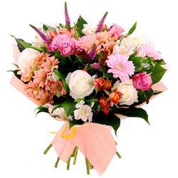 "Bouquet ""Europe"""