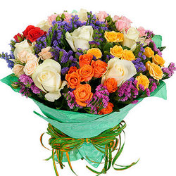 """Bouquet """"Salute!"""""""