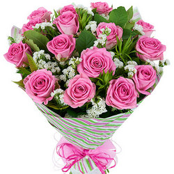 "Bouquet ""Tender emotion"""