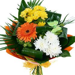 """Bouquet """"Sunny Bunny"""""""