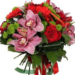 """Festive bouquet """"Style"""""""