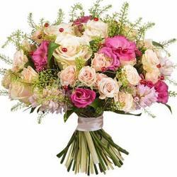 """Summer Bouquet """"Sweet berry"""""""