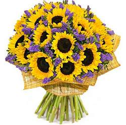 "Bouquet ""My Sunshine"""
