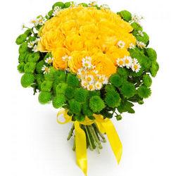 """Bouquet """"Sunny Smile"""""""