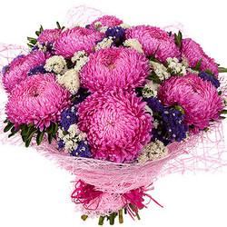 """Bouquet """"Autumn Romance"""""""