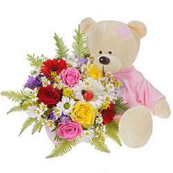 For my dear!