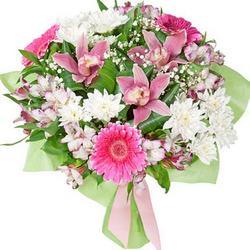 """Bouquet """"Paradise"""""""