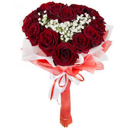 "Bouquet ""Love Island"""