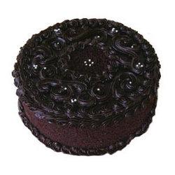 """Торт """"Шоколадний принц"""""""