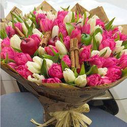 """Delicate Bouquet """"Romance"""""""