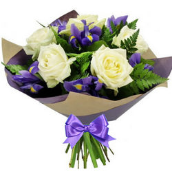 "Bouquet ""My ideal"""