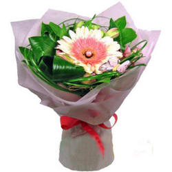 "Bouquet ""For pretty girls!"""