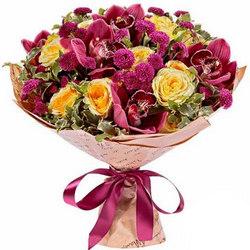 """Bouquet """"Happy Encounter"""""""