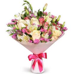 """Bouquet """"Excellent mood!"""""""