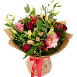 """Summer Bouquet """"Charisma"""""""