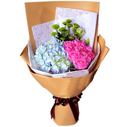 "Bouquet ""Wonderful feeling"""