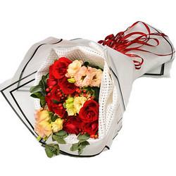"Stylish bouquet ""Classic"""