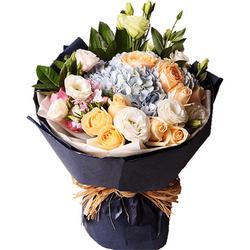 "Bouquet ""Modern style"""