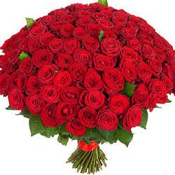 "Букет ""151 червона троянда"""