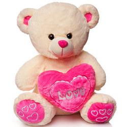 Закоханий ведмедик