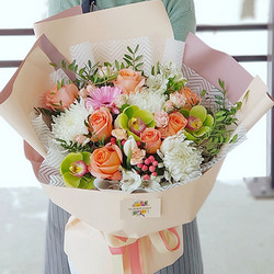"Bouquet ""My dear"""