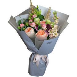 """Bouquet """"To My bunny!"""""""