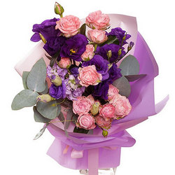 "Bouquet ""Sweet life!"""