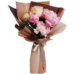 """Bouquet """"Tender feelings!"""""""