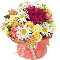 """Bouquet """"Summer Kiss!"""""""