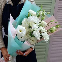 "Bouquet ""Gentle captivity of your hugs"""