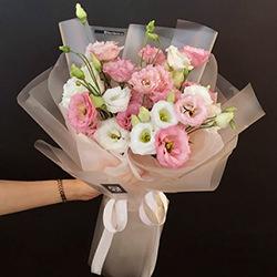 """Delicate bouquet """"Viennese Waltz"""""""
