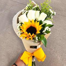 """Summer bouquet """"Joy"""""""