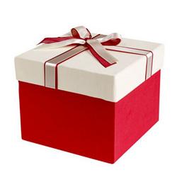 Коробка куб