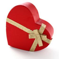 "Box ""Heart"""
