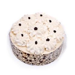 "Cake ""Harmony"""