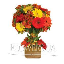 Квітковий бонсай
