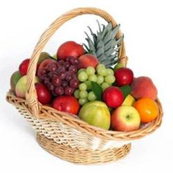 "Fruit basket: ""Delight"""