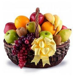 "Fruit basket ""Gourmand"""
